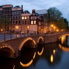 Amsterdam to Brussels Photo