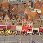 Brussels to Bruges Photo