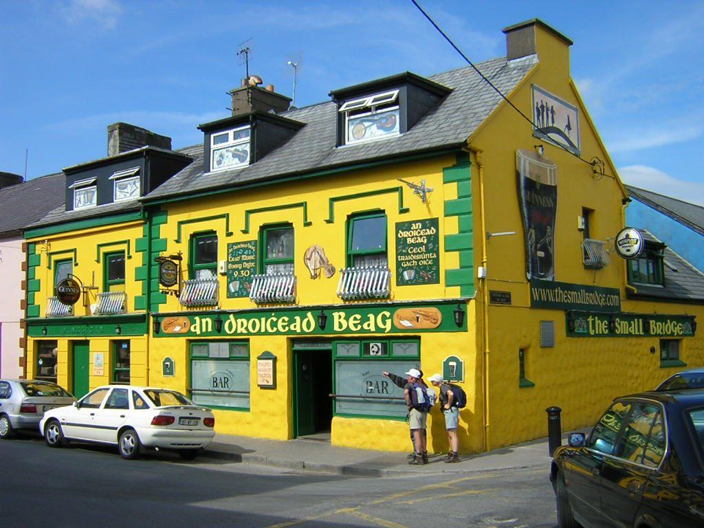 1207 in Ireland