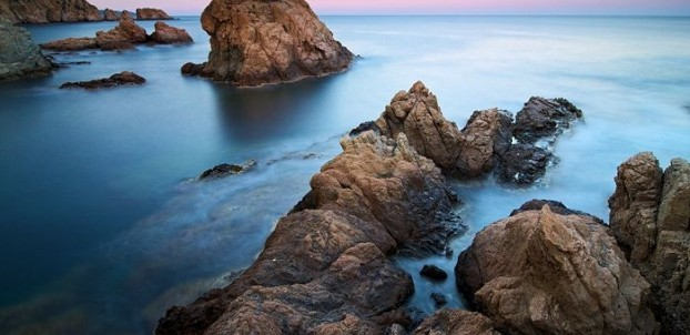 Costa Brava! Photo via Creative Commons:a.m.rua
