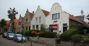 Terschelling. Photo via Wikimedia Commons:arch