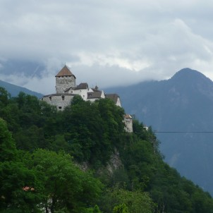 Schloss Vaduz - Liechtenstein - photo By © O de Andrade via Flickr