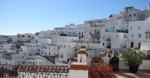 Vejer de la Frontera - photo from Flickr:Sarah & Iain