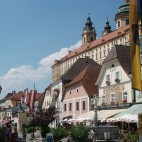 Along the Danube - Four Country Tour/MS My Story Photo