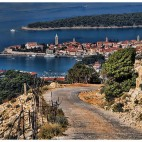 Along the Dalmatian Coast Photo