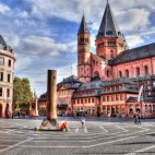 Mainz to Basel Photo